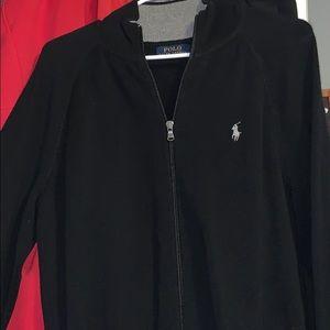 Polo Ralph Lauren sweater zip up